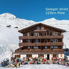 Erzhorn in Davos