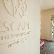 Escape Hotel & Spa in Bengaluru
