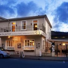 Escape To Picton Boutique Hotel in Picton
