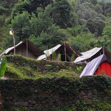 Escape Tribal Camps, Chakrata in Chakrata