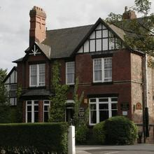 Eskdale Lodge in Knutsford