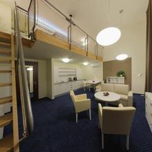 Esmarin wellness hotel in Rabyne
