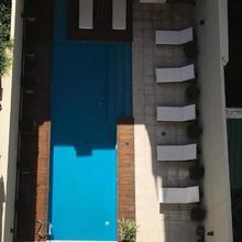 Espacia Suites in Saenz Pena