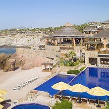 Esperanza Resort in Cabo San Lucas