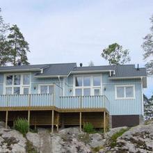 Espoo Sun Cottages in Takkula