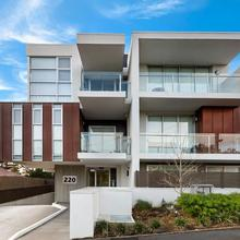 Espresso Apartments - Glen Iris Executive Apartment in Moorabbin