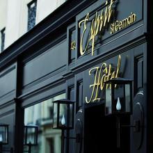 Esprit Saint Germain in Paris