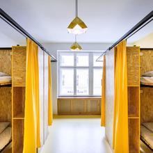 Essential Hostel in Budapest