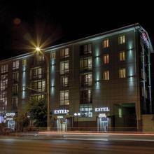 Estel Hotel in Volgograd