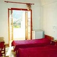 Estia Hotel in Santorini