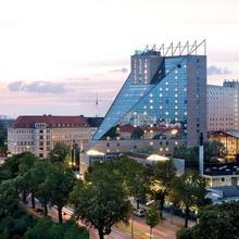 Estrel Berlin in Berlin