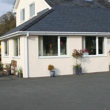 Estuary Lodge in Ffestiniog