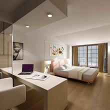 Eternity Hotel in Istanbul