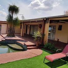 Ethen Guesthouse in Polokwane