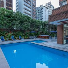 Etoile Hotels Jardins in Sao Paulo