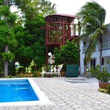 Eucalyptus Guest House in Port-au-prince