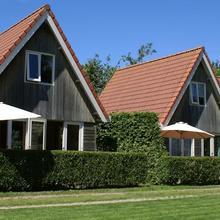 Eureka Vakantiehuisjes in Schagerbrug