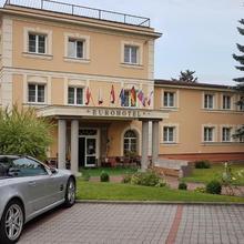 Eurohotel in Karlovy Vary