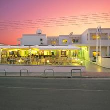 Euronapa Hotel Apartments in Ayia Napa