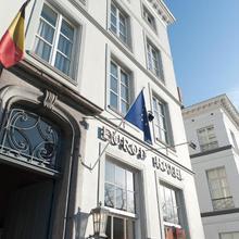 Europ Hotel in Bruges