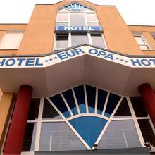 Europa Hotel Garni in Furth