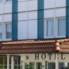 Europa Hotel Greifswald in Goslow