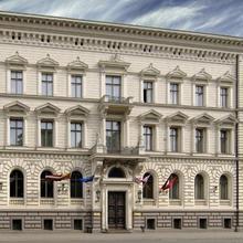 Europa Royale Riga in Riga