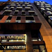 Europark in Barcelona
