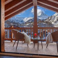 Europe Hotel & Spa in Zermatt