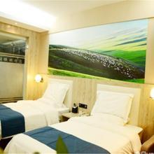 European style hotel Lanzhou in Lanzhou