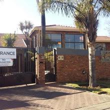 Europrime Boutique Hotel in Johannesburg