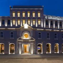 Eurostars Museum in Lisbon