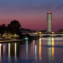 Eurostars Torre Sevilla in Sevilla
