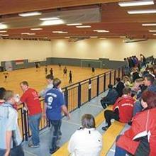 euroVille Jugend - und Sporthotel in Gieckau