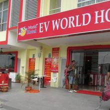 Ev World Hotel Enstek Near Klia & Klia 2 in Kuala Lumpur