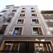 Eva Residence Taksim in Istanbul