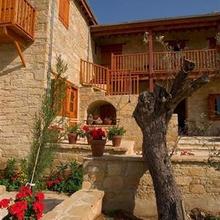 Eveleos Country House in Anaphotia