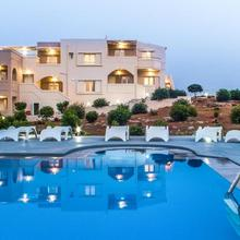 Evelyn Hotel in Chania