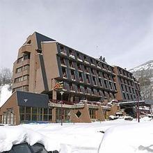 Evenia Monte Alba in Bisaurri
