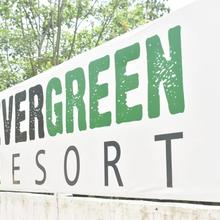 Ever Green Resort in Valparai