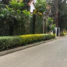 Evergreen Homestay Kileleshwa in Nairobi