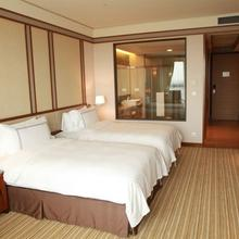 Evergreen Resort Hotel (Jiaosi) in Ch'a-ch'a
