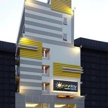 Everyday Smart Hotel Mangga Besar in Jakarta