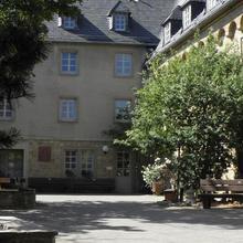 Ev.Familienferien-und Bildungsstätte Ebernburg in Flonheim