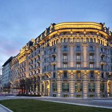 Excelsior Hotel Gallia - Luxury Collection Hotel in Milano