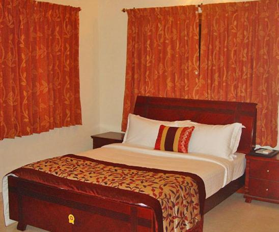 Executive Comfort - Guest House in Chettipalaiyam