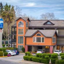Executive Inn & Suites Sacramento in Sacramento