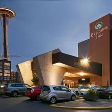 Executive Inn By The Space Needle in Seattle