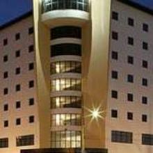 Executive Inn Hotel in Uberlandia
