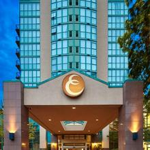 Executive Plaza Hotel & Conference Centre, Metro Vancouver in New Westminster